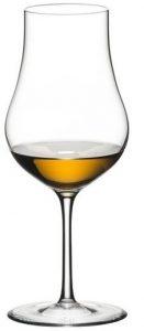 17cl 'XO' glas