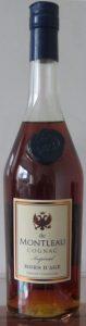 De Montleau Impérial Hors d'Age, grande champagne