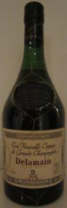 Delamain Très Vénérable, grande champagne