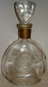Lhéraud XO Charles VII, petite champagne