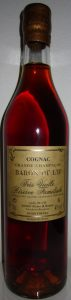 Duluc, Baron de l'If, Très Vieille Réserve Familiale, grande champagne