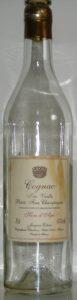 Estève, Très Vieille Petite Fine Champagne