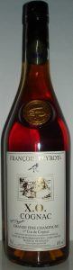 François Peyrot XO, grande champagne