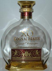 Frapin VIP XO, grande champagne