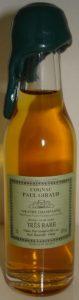 Giraud Très Rare, grande champagne 5cl
