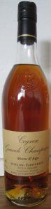 Guillon-Painturaud Hors d'Age, grande champagne
