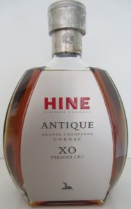 Hine Antique, grande champagne