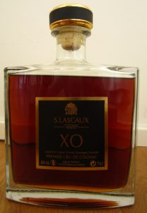 Lascaux XO, grande champagne