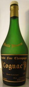 Paul Landreau Très Vieille Réserve, grande champagne