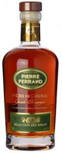 Pierre Ferrand, Sélection des Anges, grande champagne (A. Gabriel)