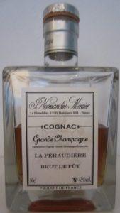 Normandin-Mercier La Péraudière, grande champagne