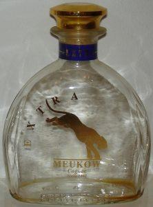 Meukow Extra, grande champagne