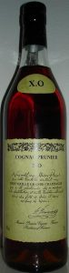 Prunier XO Très Vieille, grande champagne