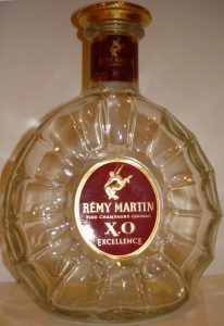 Rémy Martin XO Excellence, fine champagne