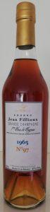 Fillioux 1965, grande champagne