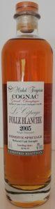 Forgeron Réserve Spécial Folle Blanche 2005, grande champagne (50cl)