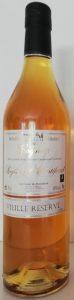 Logis de Montifaud Vieille Réserve, grande champagne