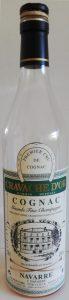 Navarre Cravache d'Or, grande champagne
