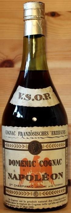 Domenic Cognac