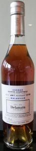 Delamain Malaville, grande champagne (50cl)