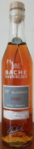 Bache Gabrielsen, Mr. Garraud, 1990 single estate borderies 55°