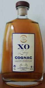 Lebecq XO, grande champagne