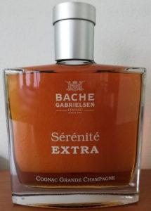 Bache-Gabrielsen, Sérénité Extra, grande champagne