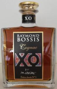 Raymond Bossis, XO Édition Limitée, fins bois