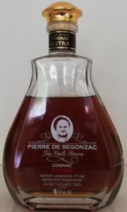 Pierre de Ségonzac Extra, grande champagne