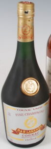 Fine Champagne, with an OU-symbol