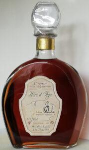 Bobé Hors d'Age, grande champagne