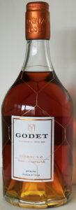 Godet XO, fine champagne