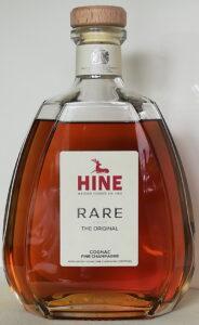 Hine VSOP Rare, fine champagne