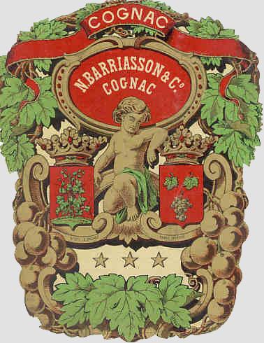 Barriason