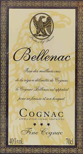 Bellenac