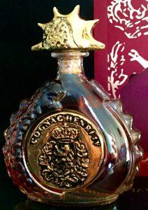 Vintage 1776; 30 jaar oude cognac; €269,-