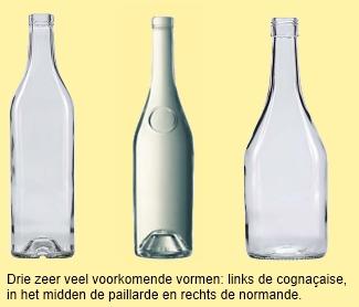 Flesvormen