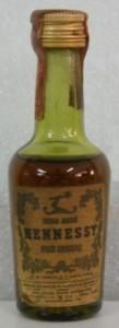 Bras Armé, fine cognac; with paper seal