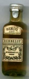 3cl Henco Dry