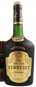 Napoléon-Bras d'Or, 1.4L