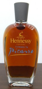 Tribute to Picasso 35cl. (1998)