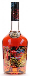 Futura 1 (2012); 70cl stated