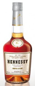 To celebrate 100 year anniversary of the Appellation Cognac (2009)