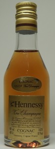 On shoulder label: first line: cognac; second line: VSOP fine champagne