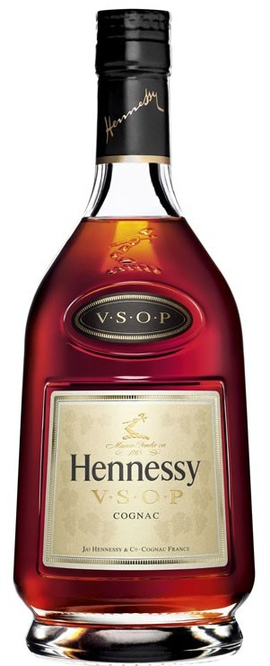 VSOP, content not stated