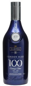 100 years Cordon Bleu, limited édition (2012)
