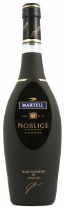 Noblige Black Tie Edition by James Wu; 70cl stated on the box.