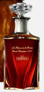 Le Flacon de la Reine (grande champagne 1929)