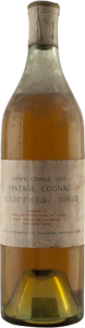 1905 Very Choice Old Vintage Cognac