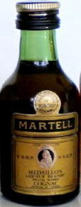 Text 'special reserve' under 'liqueur cognac'